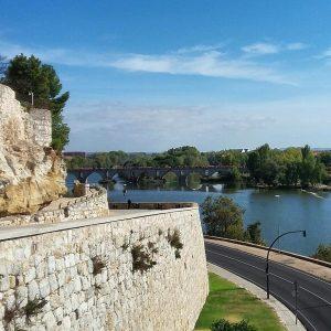 Zamora wall