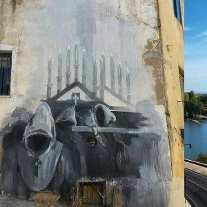 Zamora art