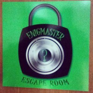 Enigmaster Escape room salamanca